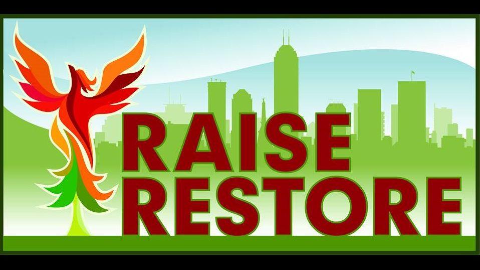 Raise & Restore